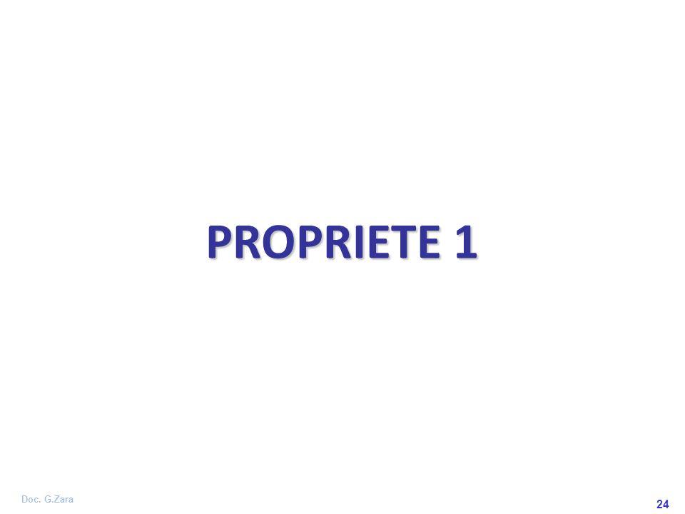 PROPRIETE 1 24