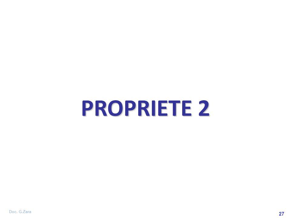 PROPRIETE 2 27