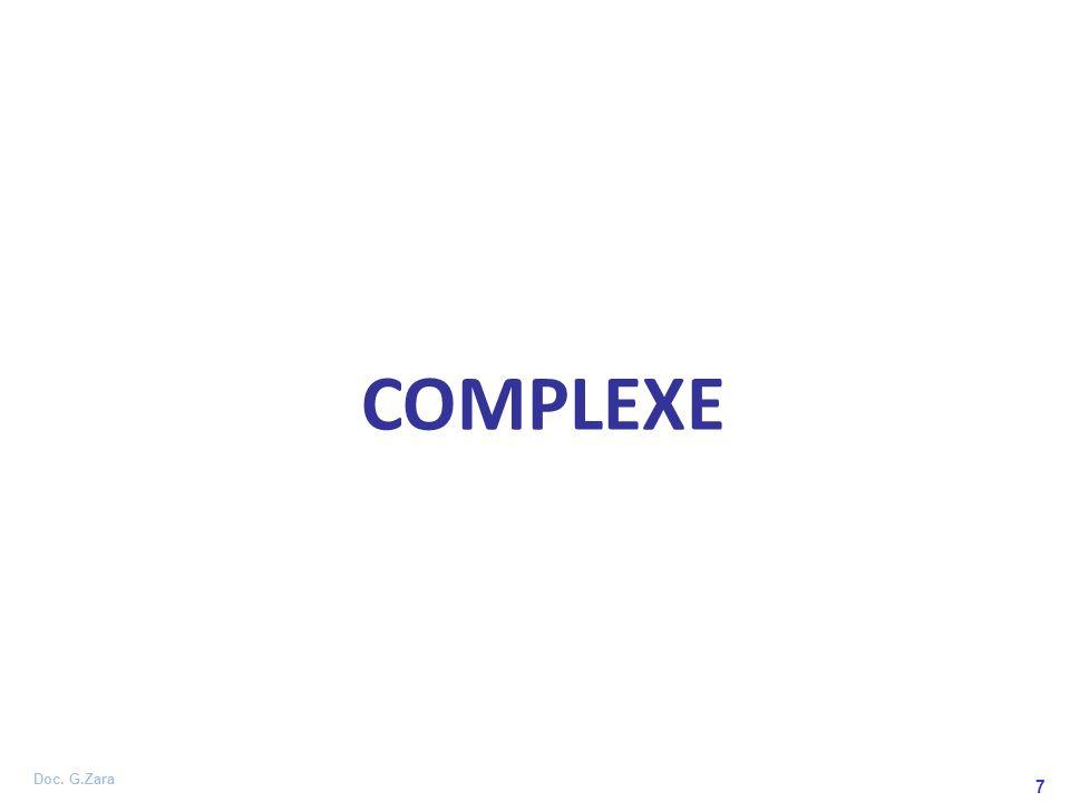 COMPLEXE 7
