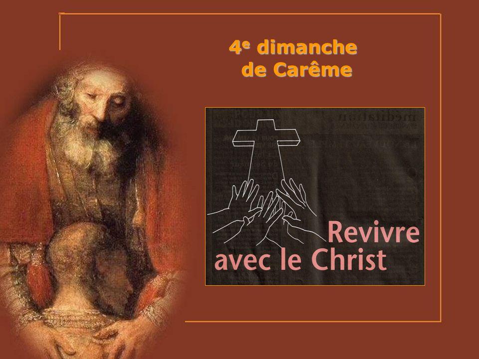 4e dimanche de Carême