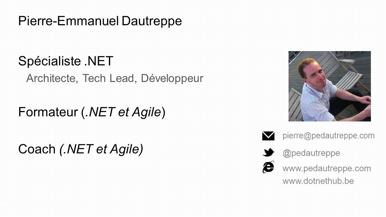 Pierre-Emmanuel Dautreppe