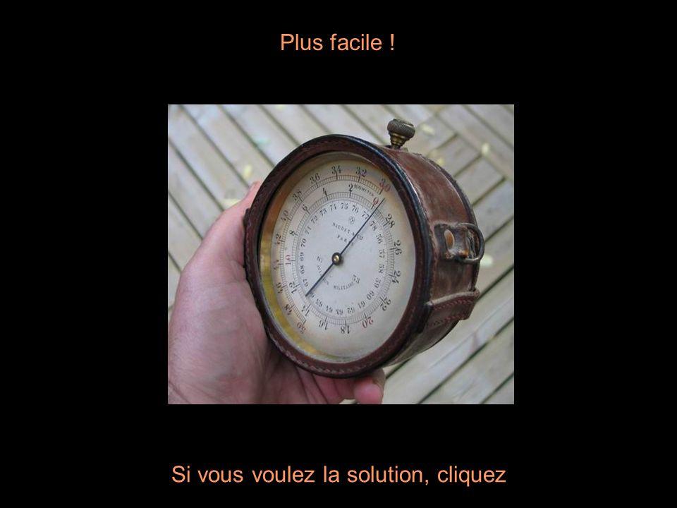 Si vous voulez la solution, cliquez