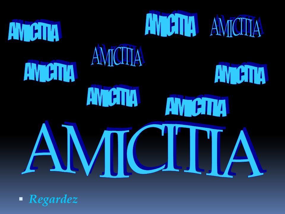 AMICITIA AMICITIA AMICITIA AMICITIA AMICITIA AMICITIA AMICITIA