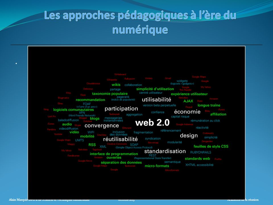 Les approches pédagogiques à l'ère du numérique