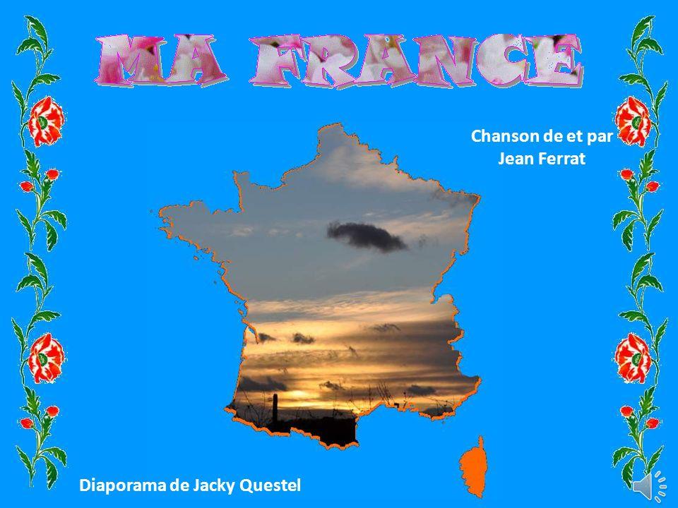 Chanson de et par Jean Ferrat