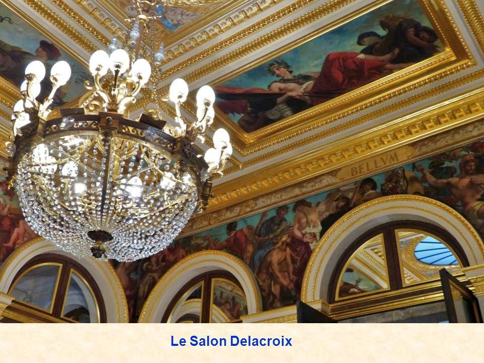 Le Salon Delacroix