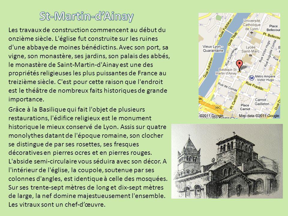 St-Martin-d'Ainay