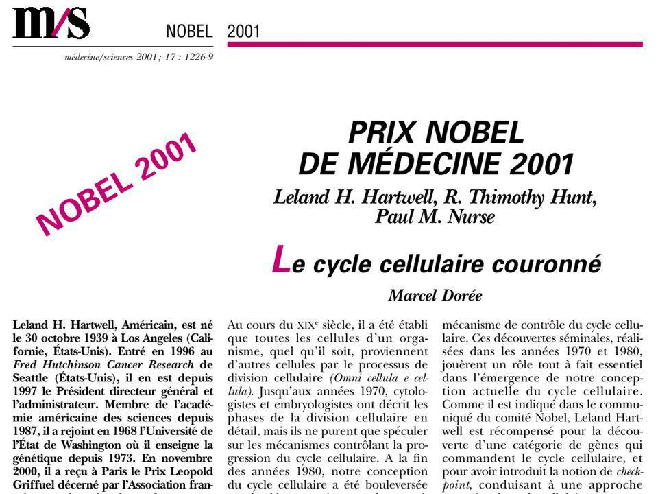 Medecine Science 2001, 17 (11), 1226