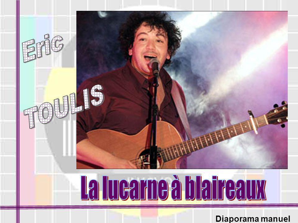 Eric TOULIS La lucarne à blaireaux Diaporama manuel