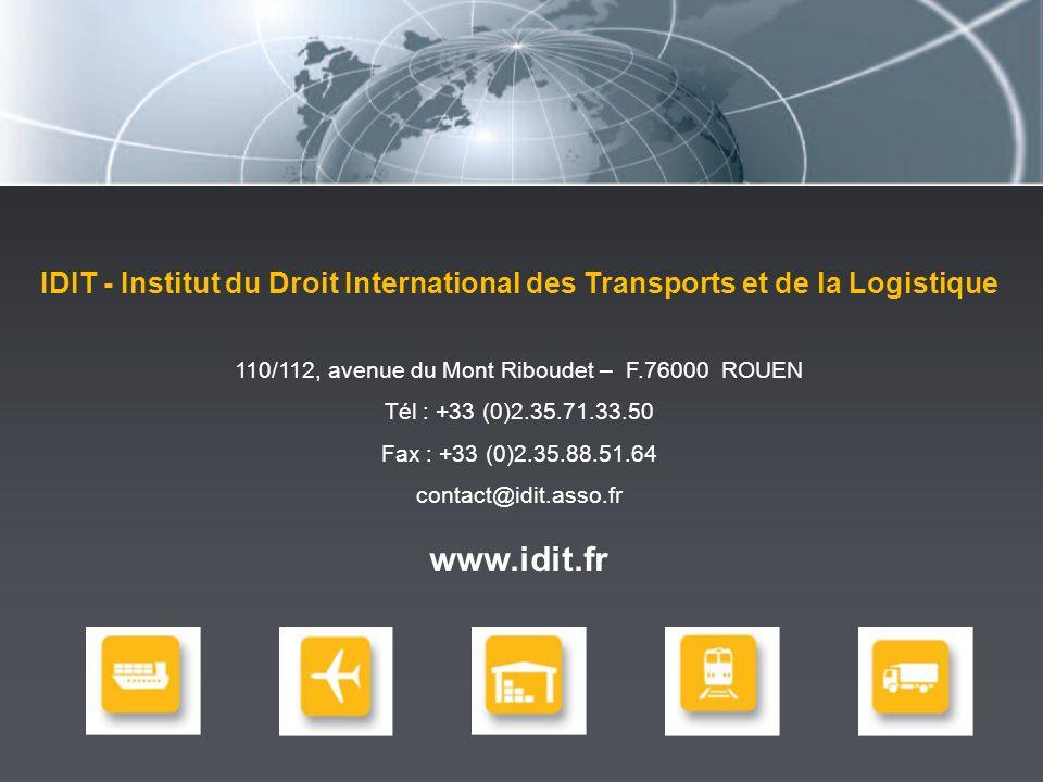110/112, avenue du Mont Riboudet – F.76000 ROUEN