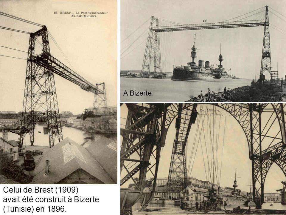 avait été construit à Bizerte (Tunisie) en 1896.