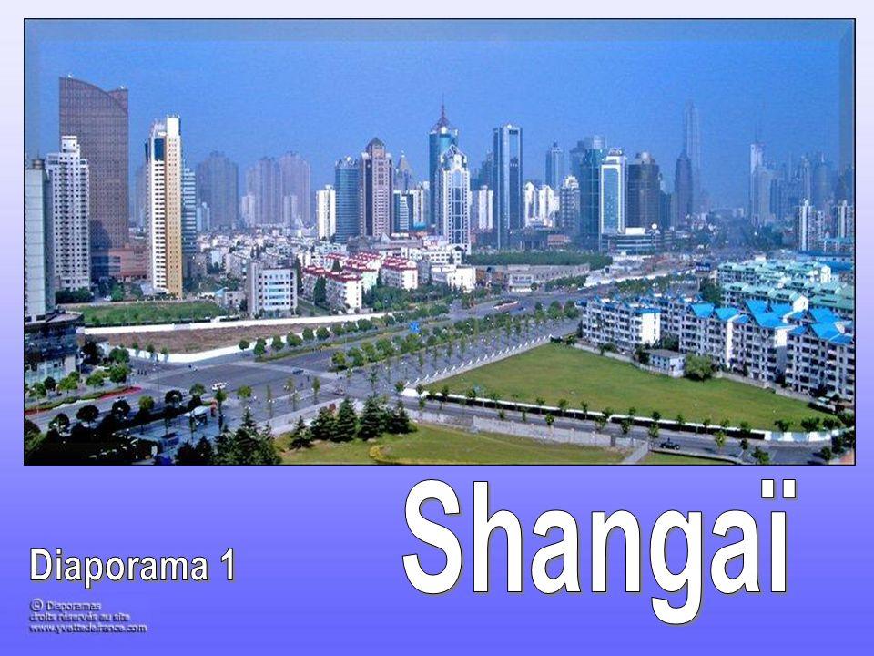 Shangaï Diaporama 1