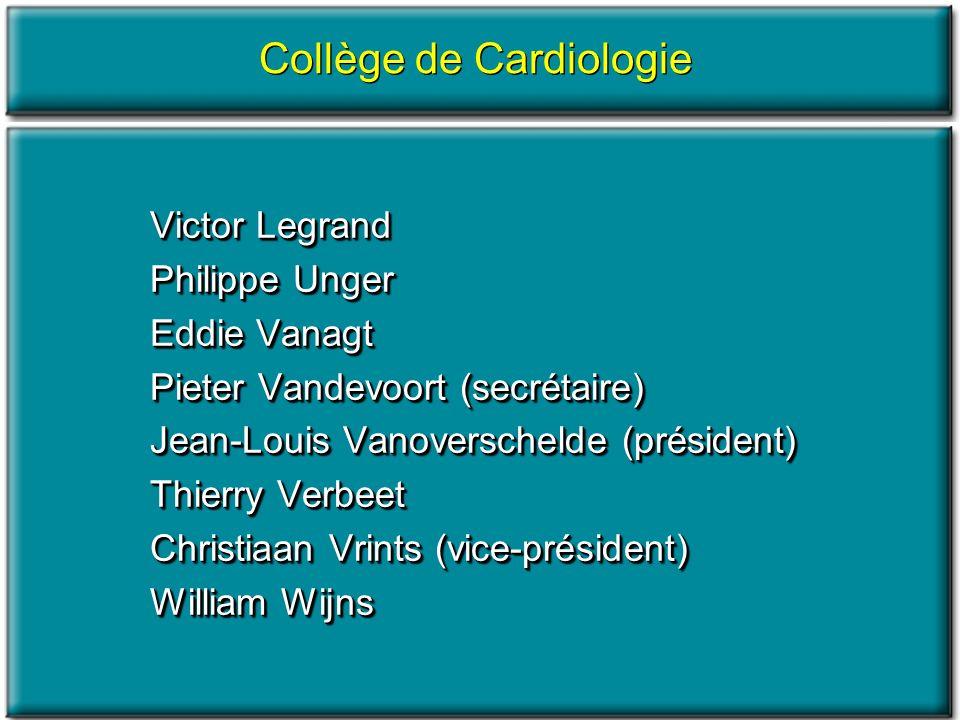 Collège de Cardiologie