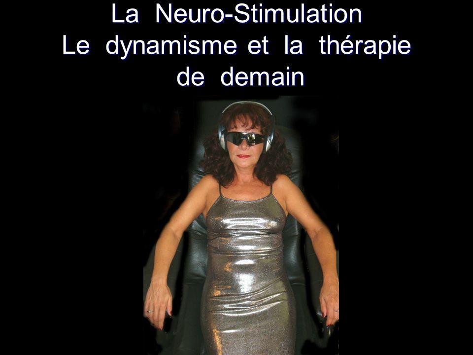 La Neuro-Stimulation Le dynamisme et la thérapie de demain