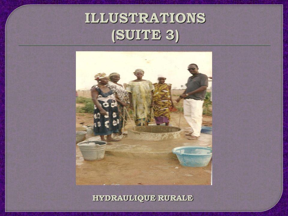 ILLUSTRATIONS (SUITE 3)