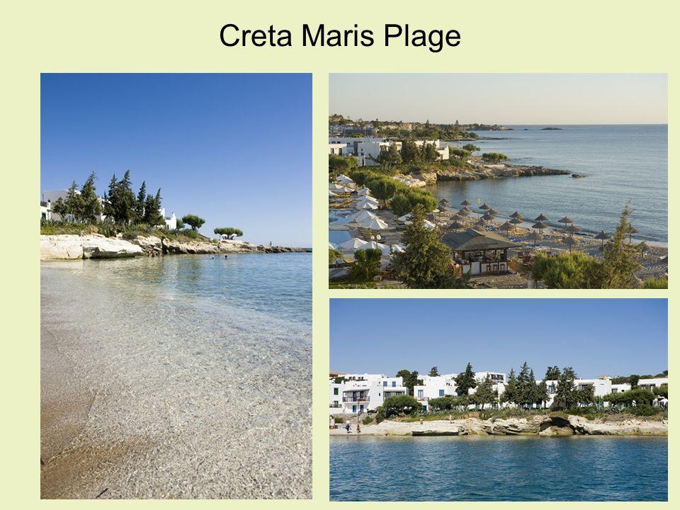 Creta Maris Plage