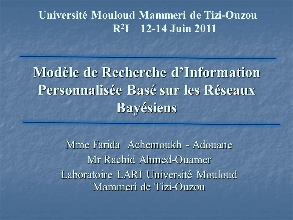 Université Mouloud Mammeri de Tizi-Ouzou