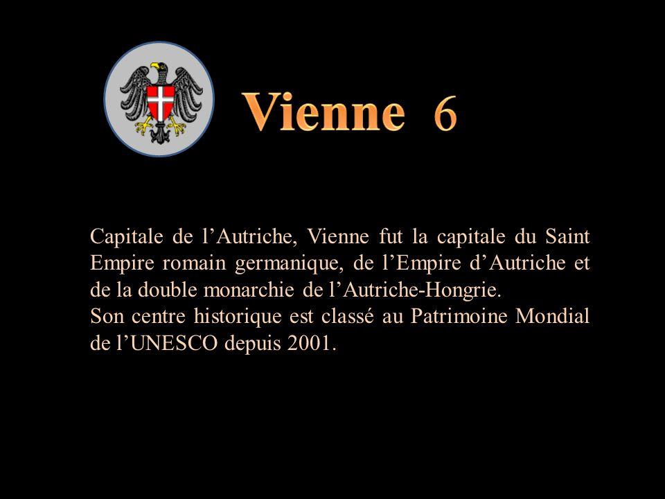 Vienne 6.