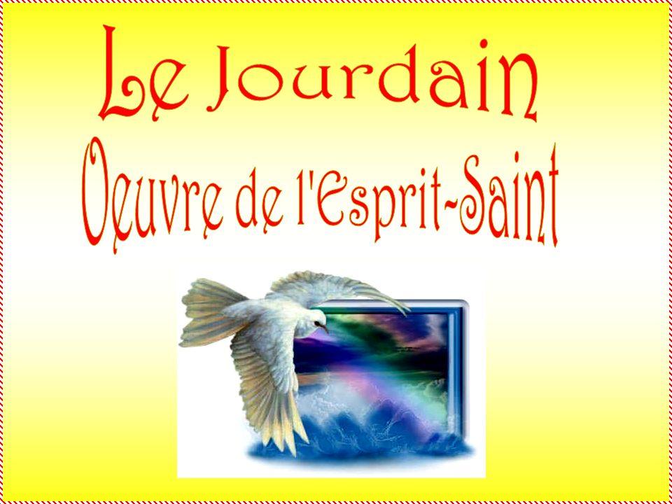 Oeuvre de l Esprit-Saint