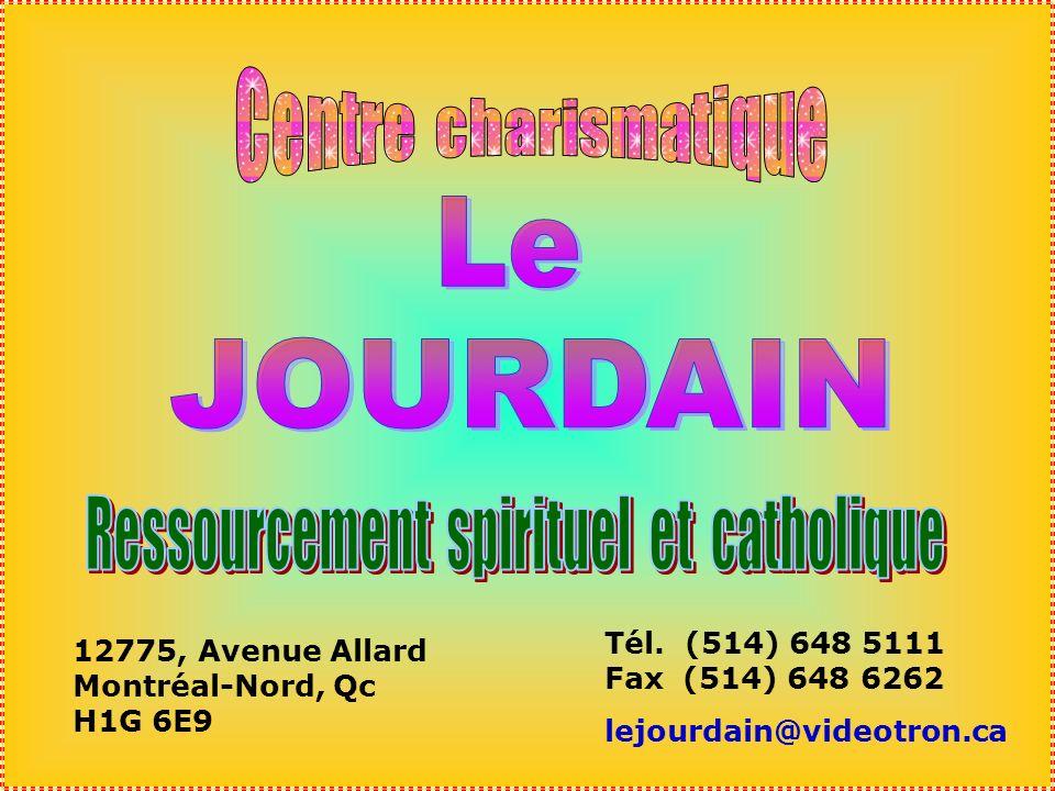 Ressourcement spirituel et catholique