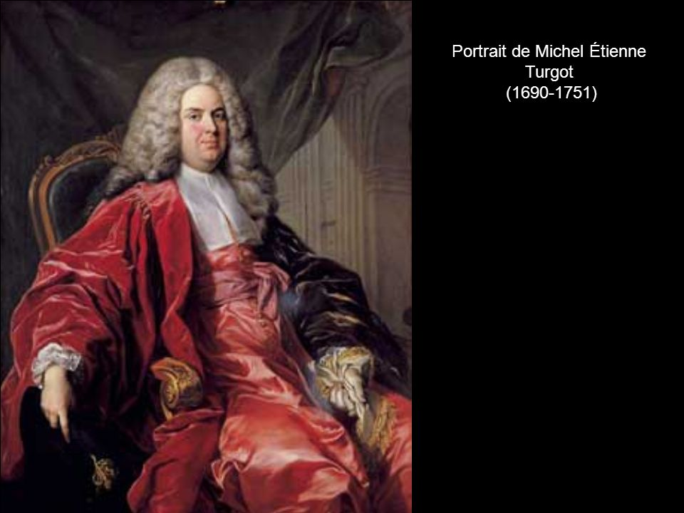 Portrait de Michel Étienne