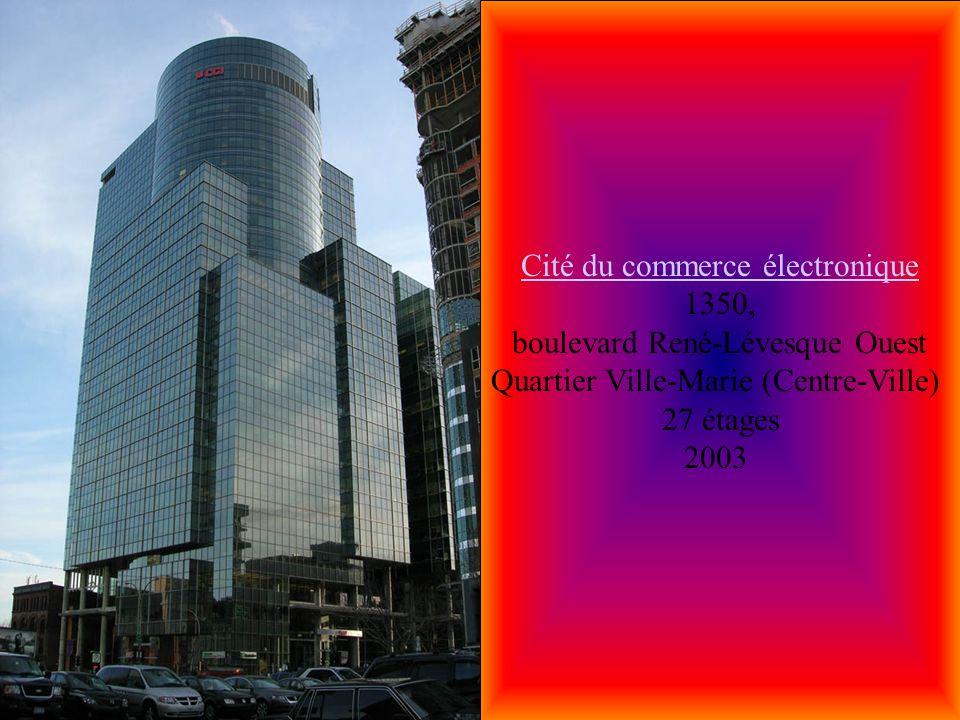 Cité du commerce électronique 1350,