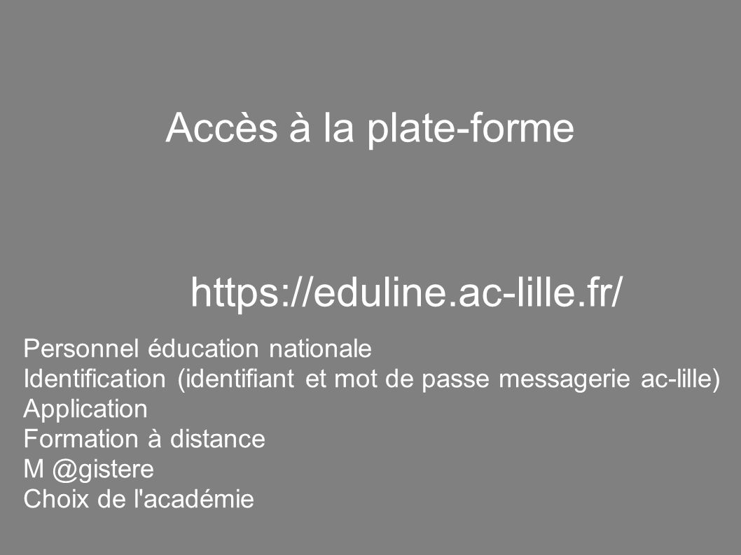 https://eduline.ac-lille.fr/