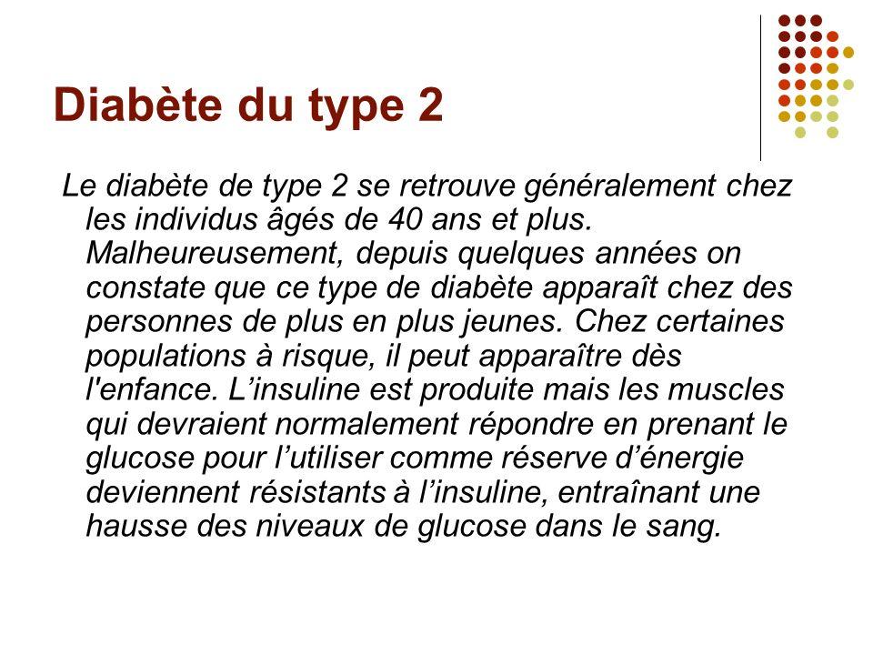 Diabète du type 2