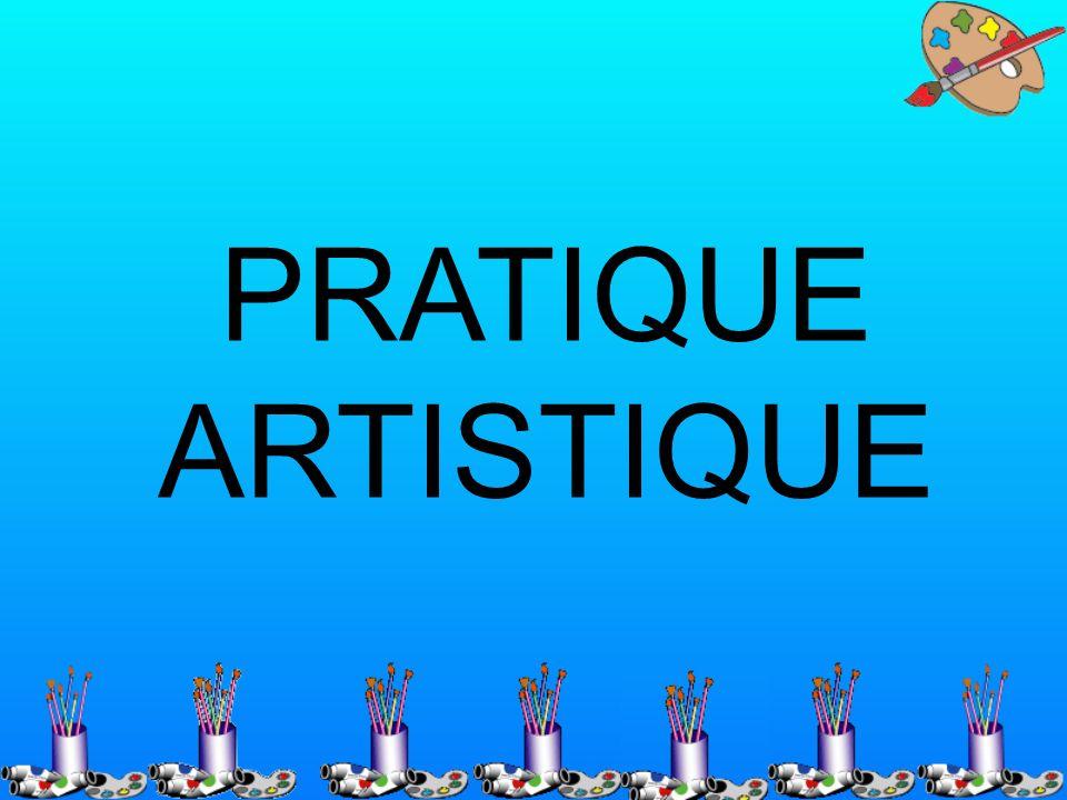 PRATIQUE ARTISTIQUE L Ruiz Circonscription de Beauvais Sud