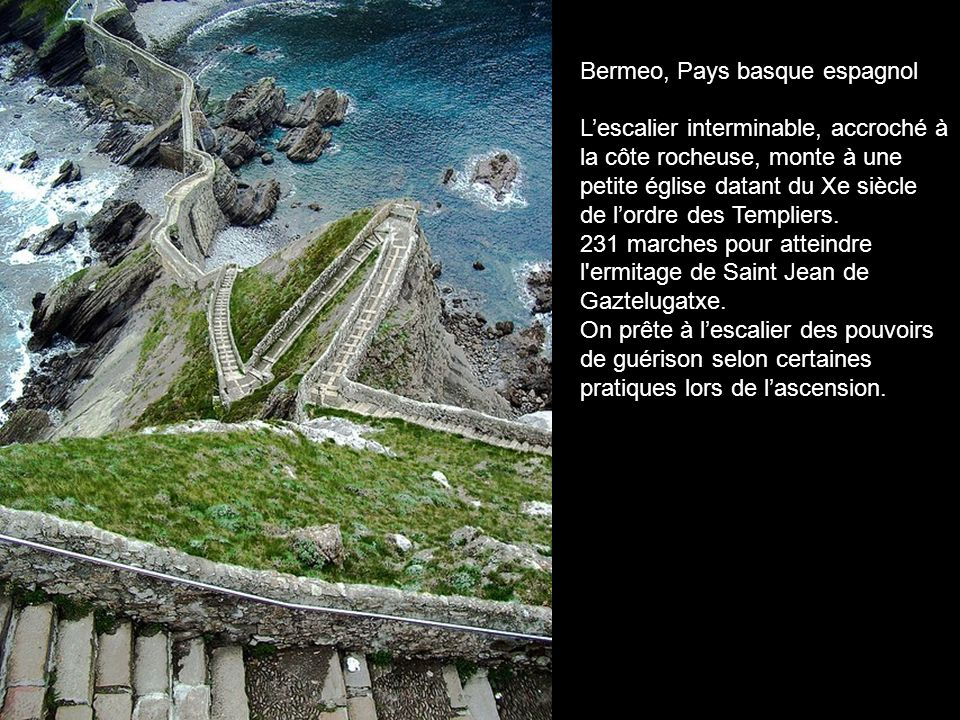 Bermeo, Pays basque espagnol