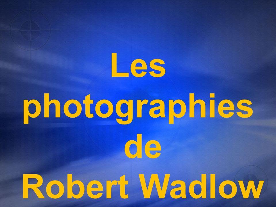 Les photographies de Robert Wadlow