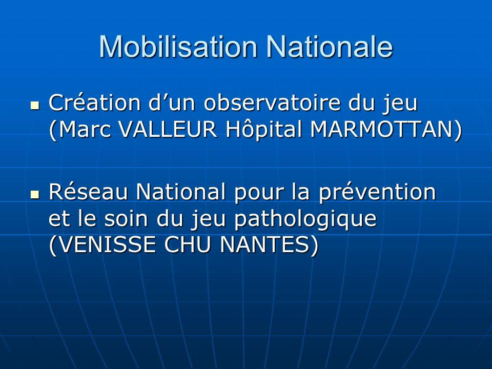 Mobilisation Nationale