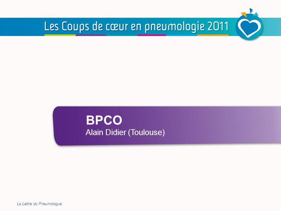 BPCO Alain Didier (Toulouse)