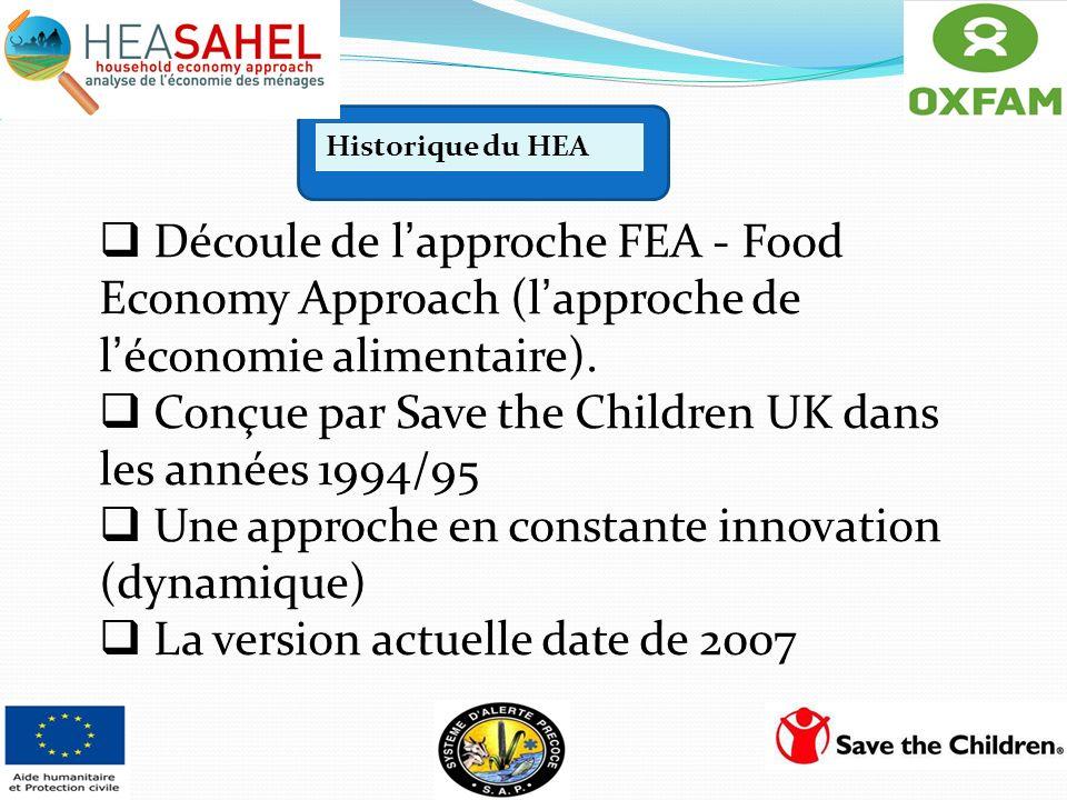 Conçue par Save the Children UK dans les années 1994/95