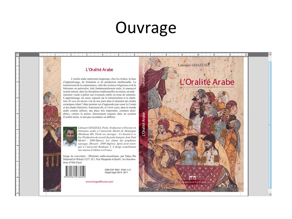 Ouvrage