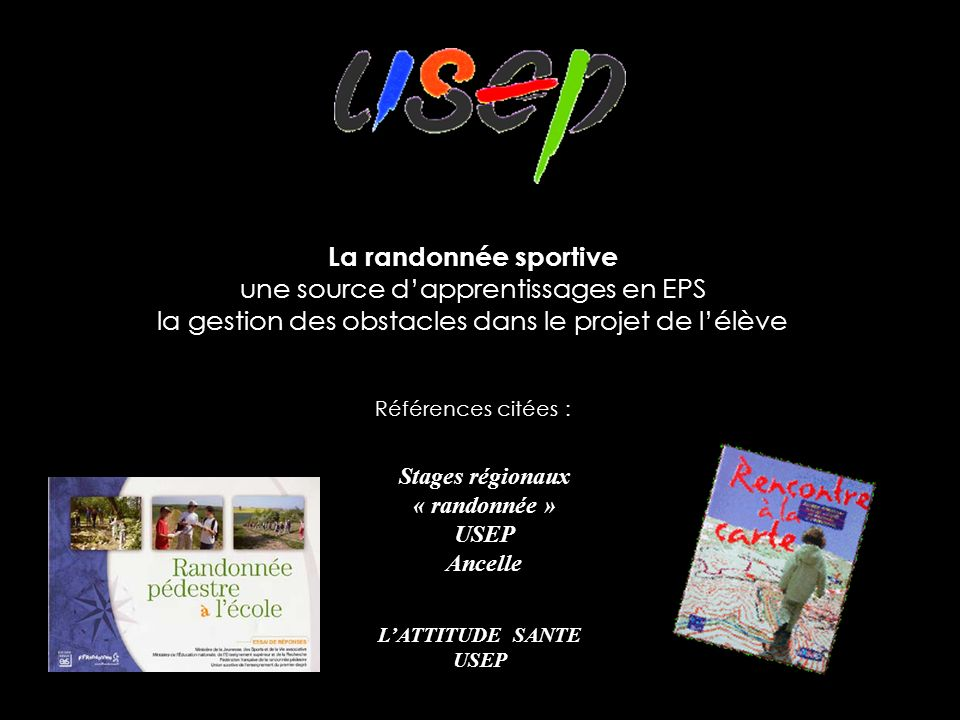 une source d'apprentissages en EPS
