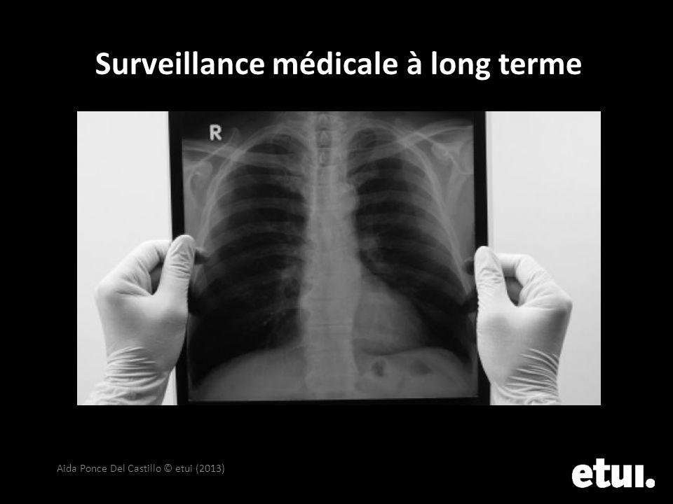 Surveillance médicale à long terme