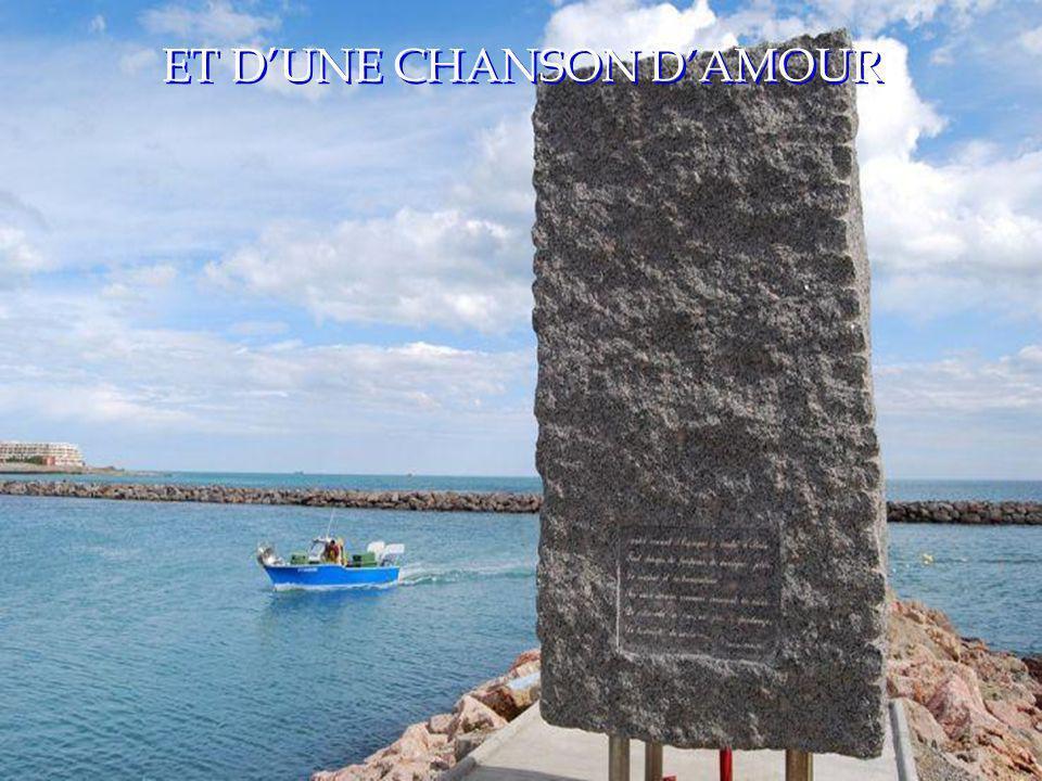 ET D'UNE CHANSON D'AMOUR