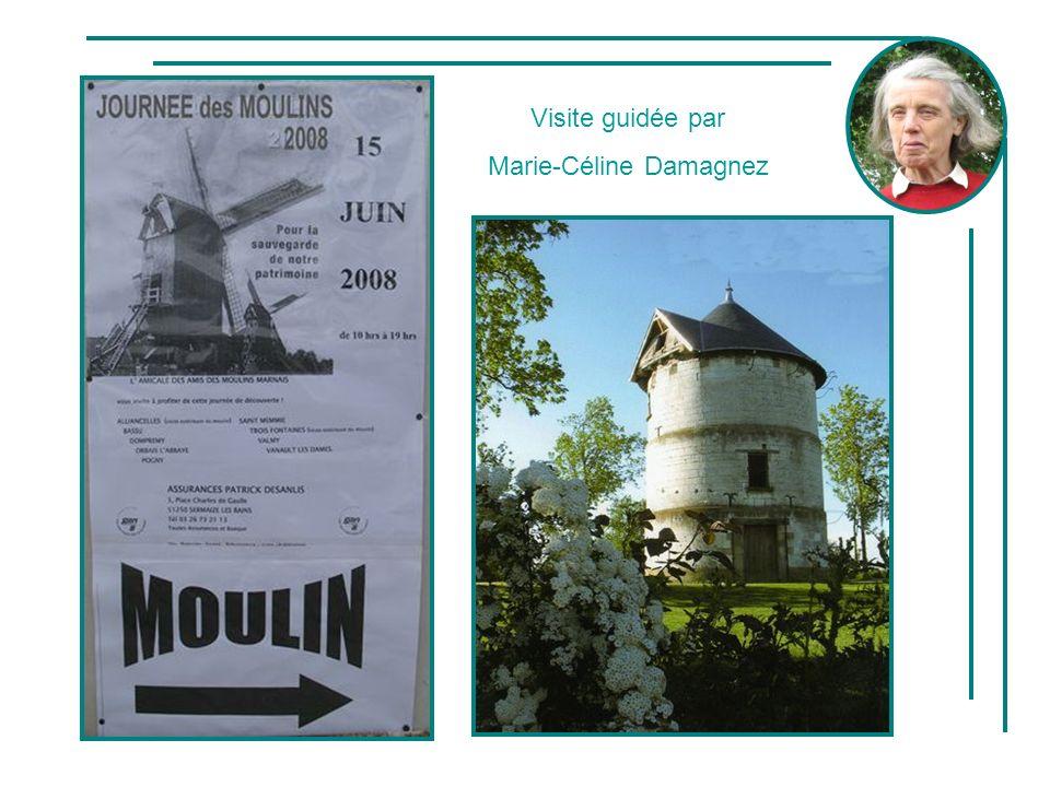 Marie-Céline Damagnez