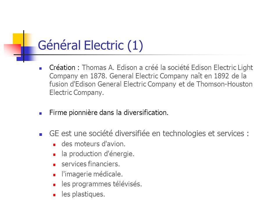 Général Electric (1)