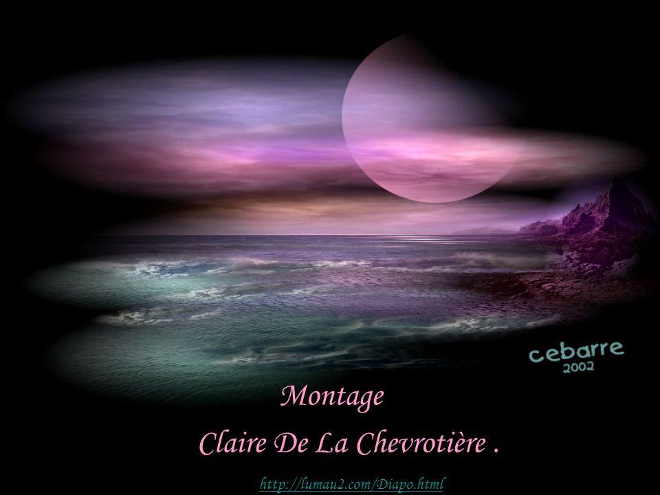Claire De La Chevrotière .