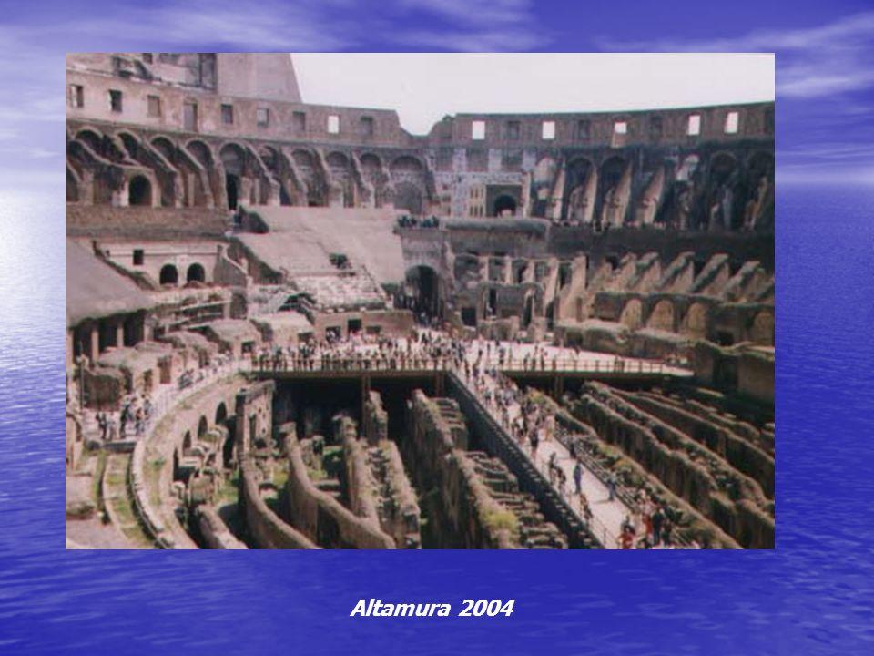 Altamura 2004