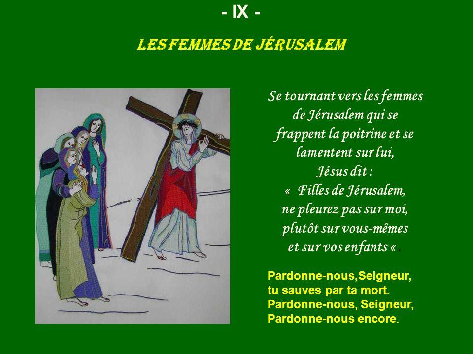 Les Femmes de Jérusalem