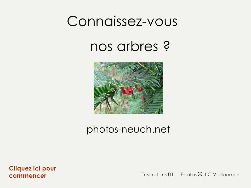 Connaissez-vous nos arbres photos-neuch.net