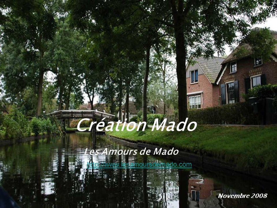 Création Mado Les Amours de Mado http://www.lesamoursdemado.com