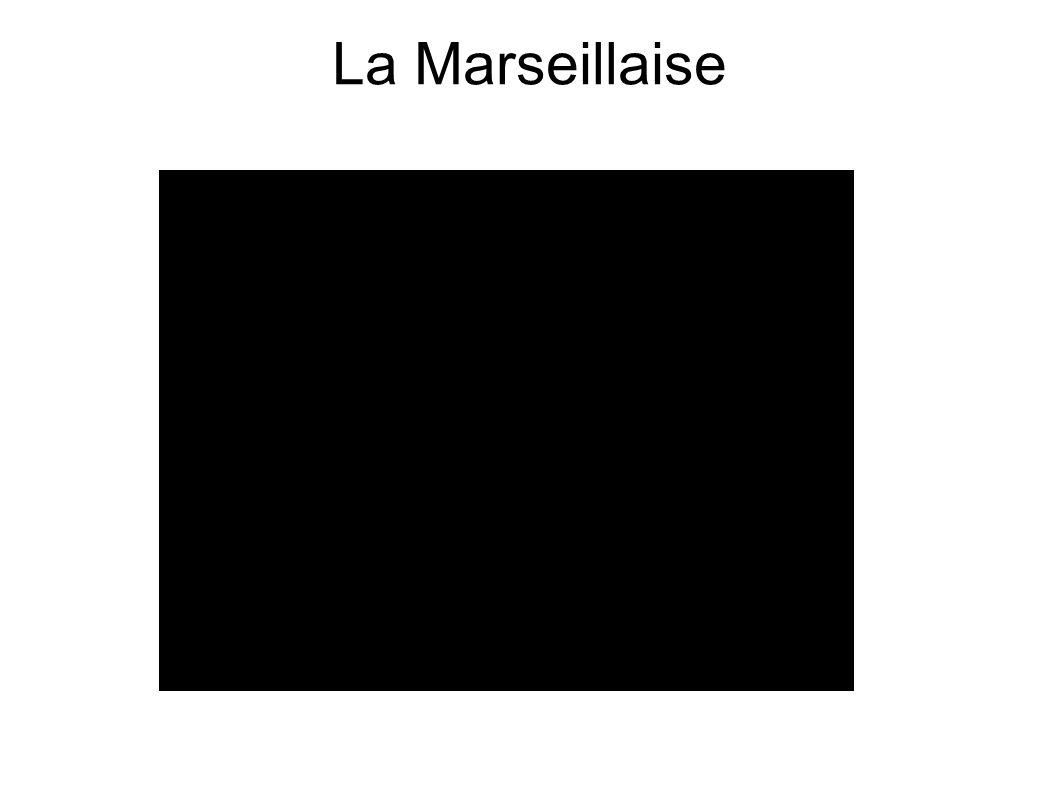 La Marseillaise 13