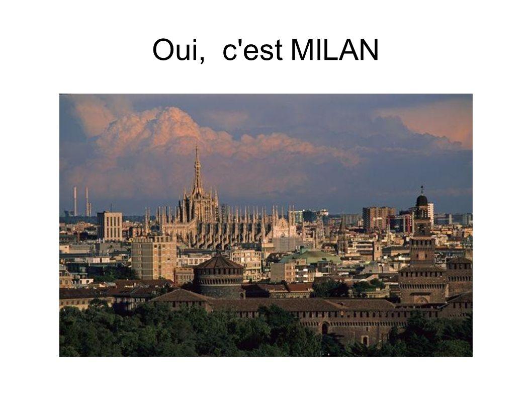 Oui, c est MILAN 2 2