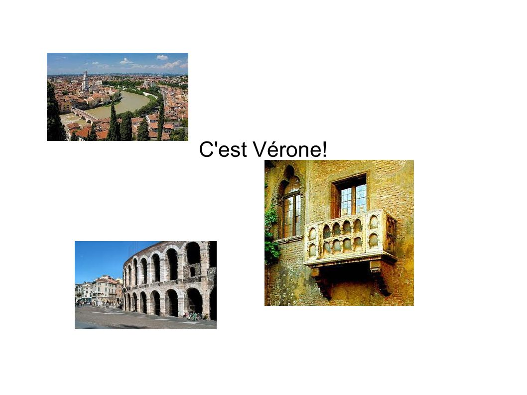 C est Vérone! 4 4