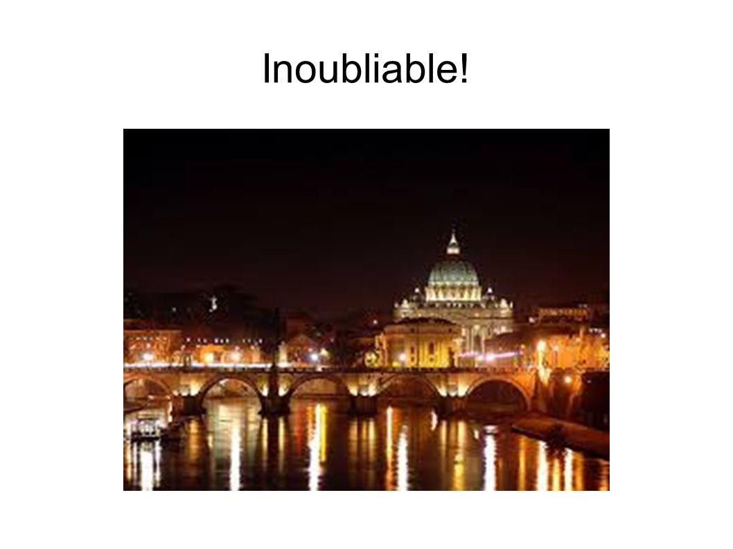 Inoubliable! 5 5