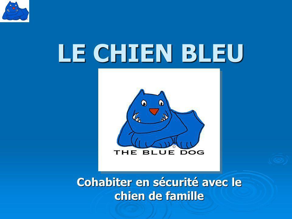 Cohabiter en sécurité avec le chien de famille